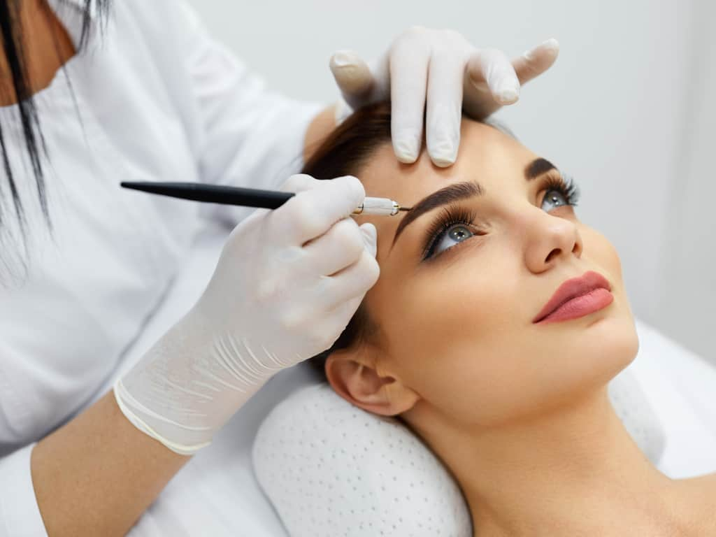 Cosmetic Tattoos: Why More and More People Are Choosing To Go Under the  Needle – Self Tattoo